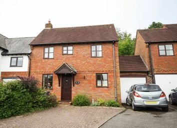 Thumbnail 3 bed semi-detached house for sale in Pump Meadow, Great Missenden
