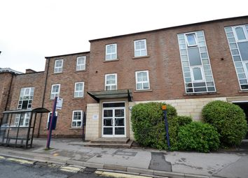 Thumbnail 2 bed flat for sale in Paragon House, Fawcett Street, York