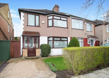 3 bed semi-detached house for sale in Manor Road, Harrow-On-The-Hill, Harrow HA1