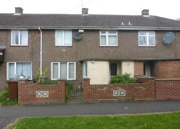 Thumbnail 3 bed terraced house to rent in Daniell Walk, Corby
