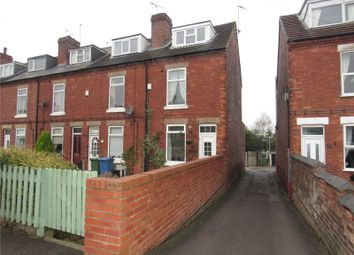 Thumbnail 3 bed terraced house for sale in Mansfield Road, Warsop, Nottinghamshire