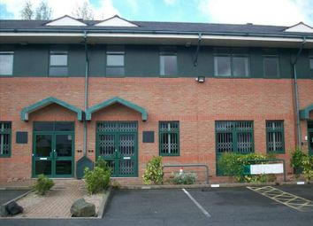 Thumbnail Serviced office to let in Frank Foley Way, Stafford