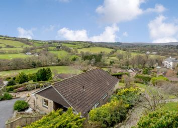 Thumbnail 3 bed bungalow for sale in Manor Drive, Chagford, Newton Abbot, Devon