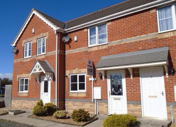 Thumbnail 2 bed terraced house to rent in Carrside Mews, Blyth