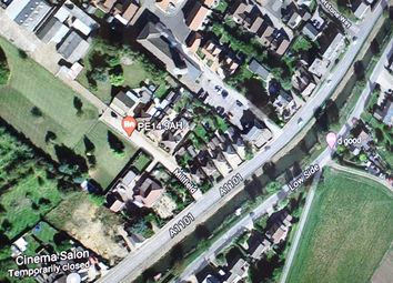 Land for sale in Town Street, Norfolk Upwell PE14