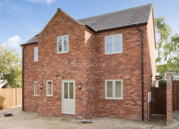 Thumbnail 4 bed detached house for sale in Station Street, Swaffham