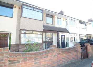 Thumbnail 3 bed terraced house for sale in Melville Road, Rainham