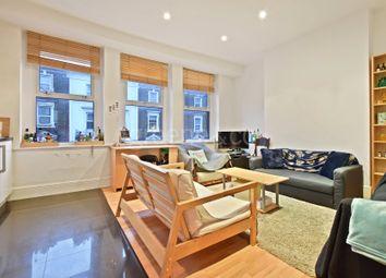 Thumbnail 3 bedroom flat to rent in Kilburn High Road, Kilburn, London