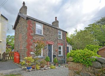 Thumbnail 2 bed detached house for sale in The Green, Millom, Cumbria
