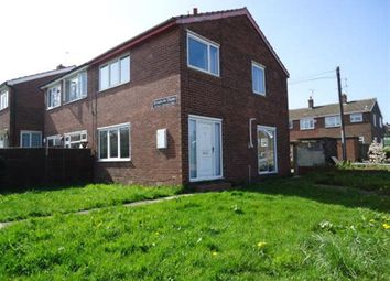 Thumbnail 3 bedroom property to rent in Sycamore Green, Pontefract