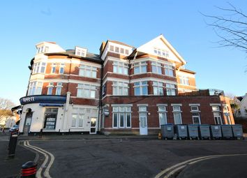 Thumbnail 1 bed flat for sale in Christchurch Road, Boscombe