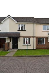 Thumbnail 2 bed terraced house to rent in Hillcroft Green, Govenors Hill, Douglas