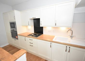 Thumbnail 1 bed terraced house for sale in Moor Street, Queensbury, Bradford