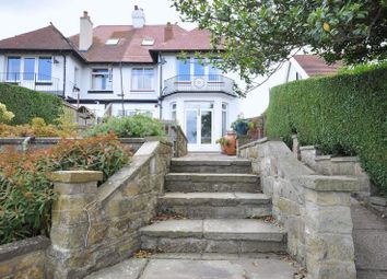 Thumbnail 4 bed semi-detached house for sale in Ruswarp Lane, Whitby