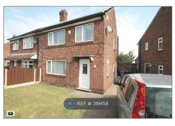 Thumbnail 3 bed semi-detached house to rent in Wordsworth Road, Wath-Upon-Dearne, Rotherham