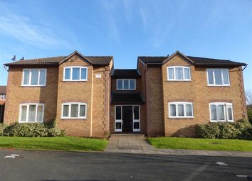 Thumbnail 1 bed flat to rent in Barn Owl Place, Kidderminster