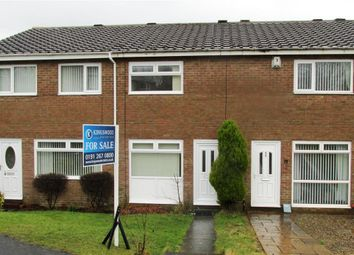 2 bed link-detached house to rent in Burnham Avenue, Newcastle Upon Tyne NE15