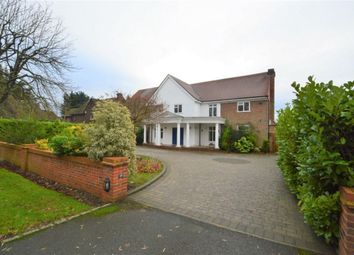 Thumbnail 6 bed detached house to rent in School Close, High Wycombe