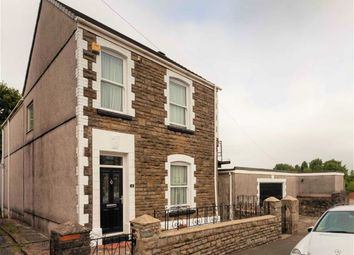 3 bed detached house for sale in St Peters Terrace, Swansea SA2