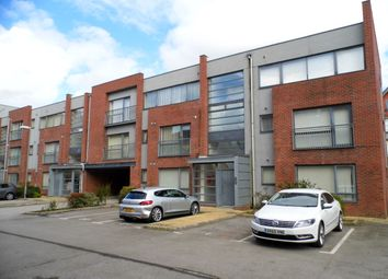 Thumbnail 2 bed flat to rent in Carlett View, Garston, Liverpool