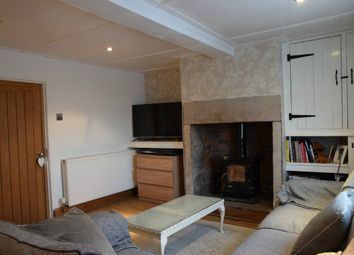 Thumbnail 2 bed terraced house for sale in Station Road, Croston, Leyland, Lancashire