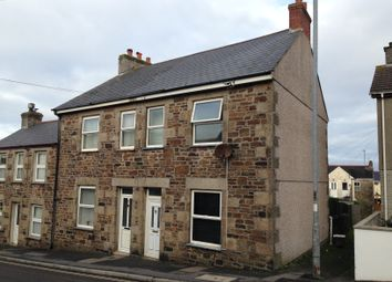 Thumbnail 3 bed detached house to rent in Wesley Court, Wesley Street, Redruth