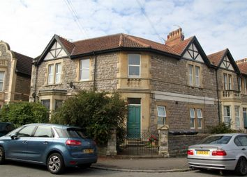 Thumbnail 1 bedroom flat for sale in Langport Road, Weston-Super-Mare