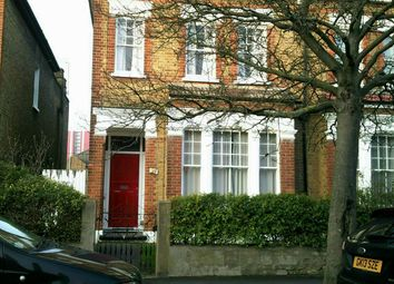 Thumbnail 5 bed semi-detached house to rent in Davenport Road, London