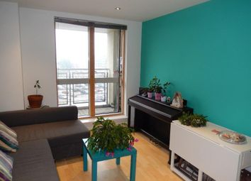 Thumbnail 1 bed flat for sale in Cromwell Court, Bowman Lane, Leeds