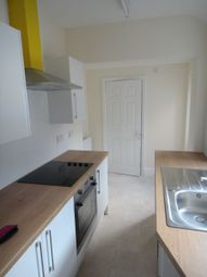 Thumbnail 2 bed terraced house to rent in Frank Street, Stoke, Stoke-On-Trent