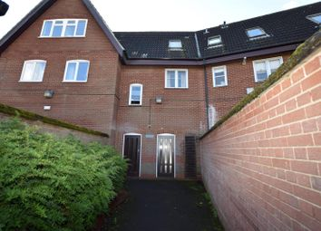 Thumbnail 1 bed flat for sale in Waldegrave, Norwich