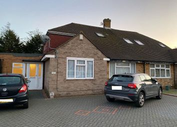 Thumbnail 6 bed bungalow for sale in Hounslow, London