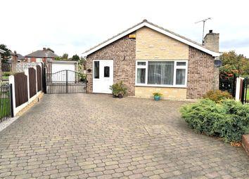 Thumbnail 3 bed detached bungalow for sale in Pinehurst Rise, Swinton, Mexborough