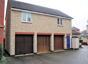 Thumbnail 2 bed detached house for sale in Dovedale, Redhouse, Swindon