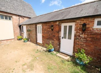 Thumbnail 1 bed cottage to rent in Chapel Street, Belton In Rutland, Oakham