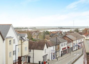 Thumbnail 1 bed property for sale in High Street, Maldon, Essex