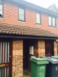 Thumbnail 1 bed flat to rent in Gilderdale Road, Luton