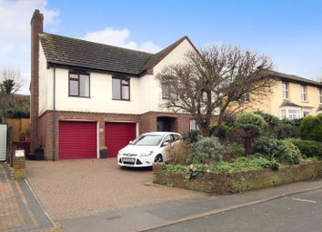 Thumbnail 5 bed detached house for sale in Beeleigh Road, Maldon