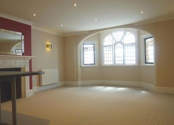 Thumbnail 1 bedroom flat to rent in George Street, Croydon