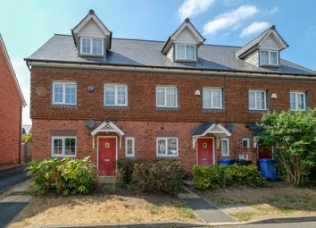 Thumbnail 4 bed town house for sale in School Drive, Lymm