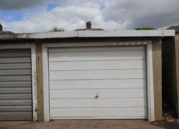 Parking/garage for sale in Garage, Celtic Road, The Philog, Whitchurch, Cardiff. CF14