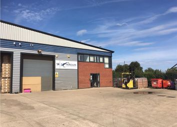 Thumbnail Light industrial to let in 14 Stevern Way, Peterborough, Cambridgeshire