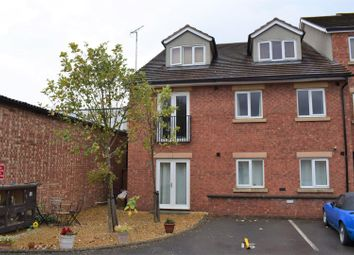 Thumbnail 2 bed flat for sale in Oakland Mews, Heath End Road, Nuneaton