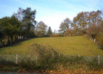 Thumbnail Land for sale in 16500, Confolens, Fr