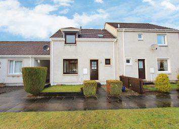 Thumbnail 3 bedroom terraced house for sale in 18 Dalmore Place, Culloden, Inverness