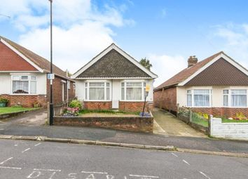 Thumbnail 2 bedroom bungalow for sale in Bromley Road, Southampton