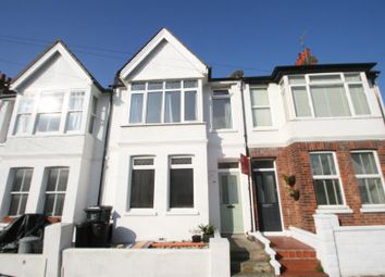 Thumbnail 3 bed property to rent in Linton Road, Hove
