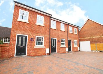 Thumbnail 3 bed end terrace house to rent in Factory Place, Wilson Road, Reading, Berkshire