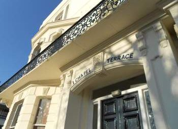 Thumbnail Studio to rent in Chapel Terrace, Brighton