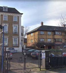 Thumbnail Parking/garage to rent in Romford Road, Stratford